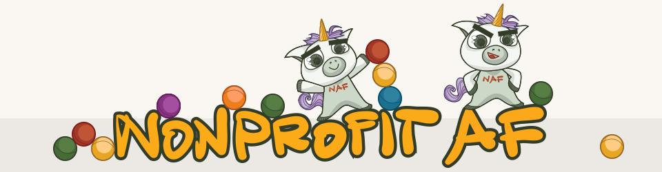 Nonprofit AF