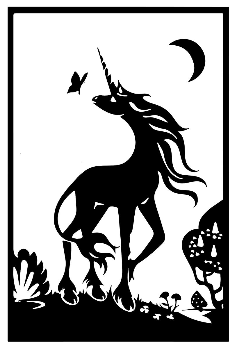 unicorns nonprofit af