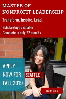 SeattleU ad