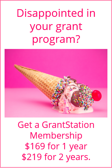 grantstation ad